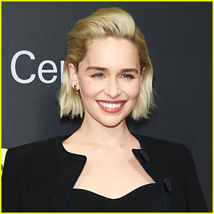 Emilia Clarke Gets Dragon Tattoo in Honor of 'Game of Thrones'!