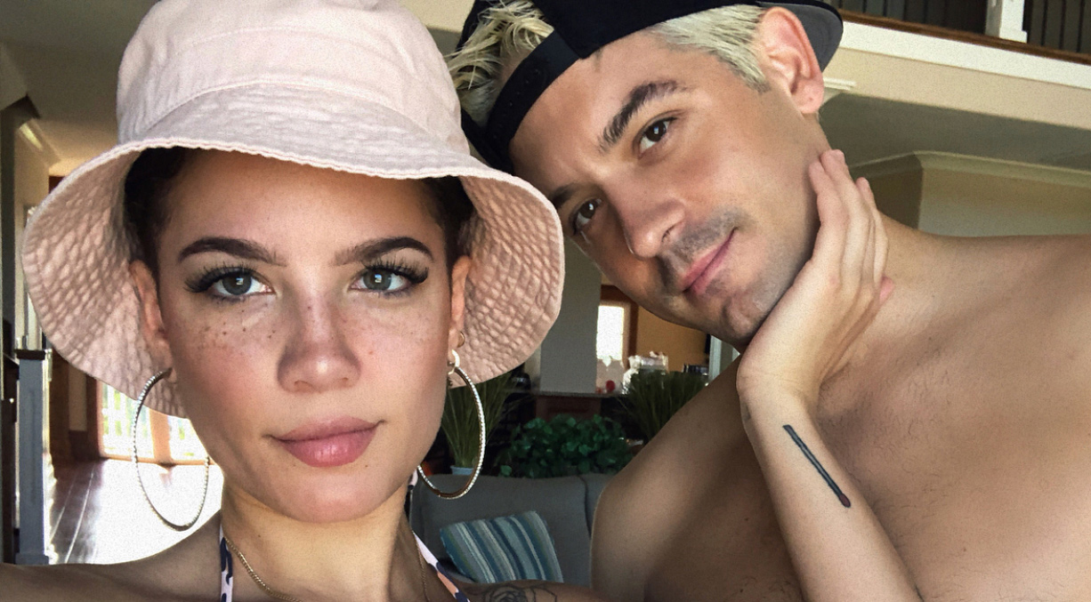 Selfie Halsey nude (33 foto and video), Topless, Fappening, Twitter, cameltoe 2018