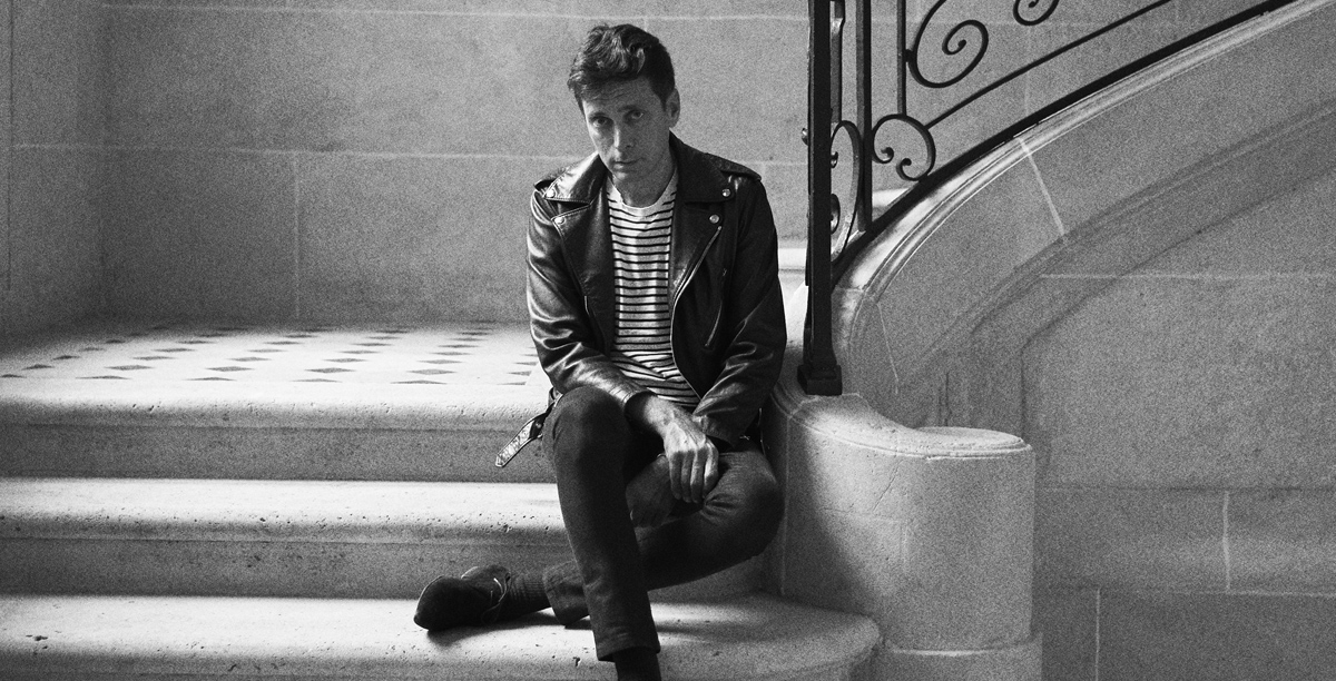 Fashion Designer Hedi Slimane Imagines Next Social Networks Will Have New Realism In First Interview At Celine Hedi Slimane Magazine Just Jared