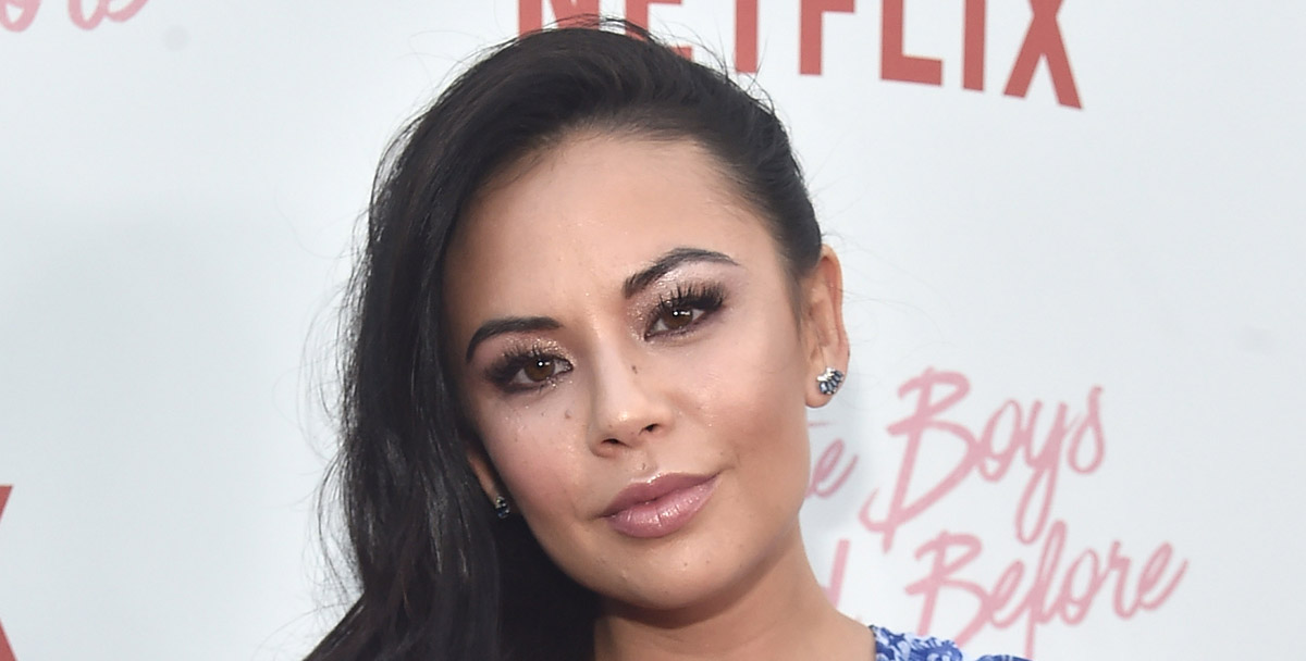 Janel Parrish?s Father-in-Law Killed By Drunk Driver Before Wedding to Chris Long