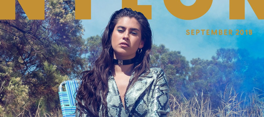 Lauren Jauregui Says She's 'Learned So Much' Since Coming ...