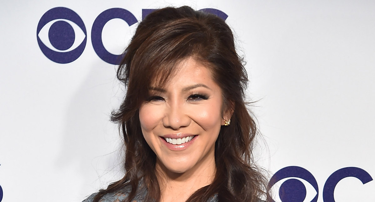 Julie Chen Officially Exits 'The Talk' | Julie Chen, The ...