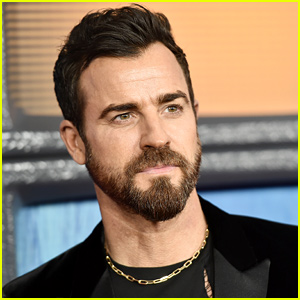 Find Out Why Justin Theroux Had to Call 911