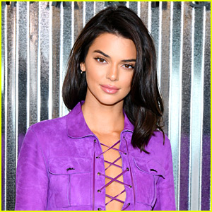 You Won't Believe Where Kendall Jenner's Stalker Was Found...