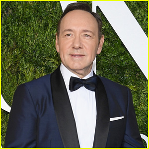 Kevin Spacey Faces Sexual