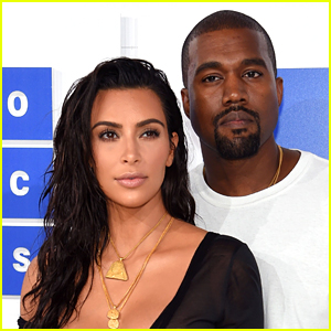 Kanye West Says Kim Kardashian Is Enrolled In Law School