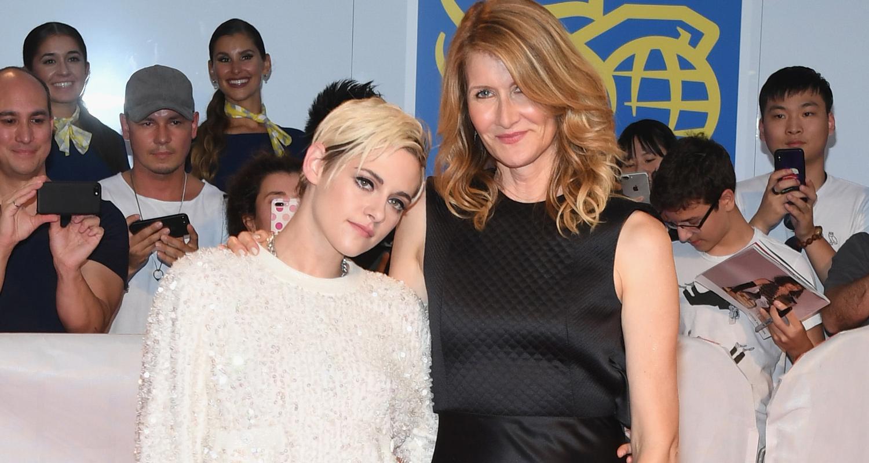 Kristen Stewart Laura Dern Premiere Jeremiah Terminator Leroy At