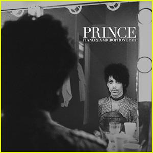 Prince: 'Piano & A Microphone 1983′ Album Stream & Download