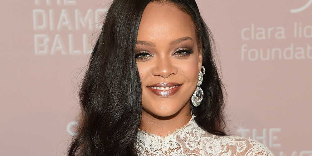 Rihanna Gets Appointed as Official Ambassador of Barbados ...