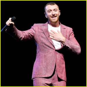 Sam Smith Cancels iHeartRadio Performance Due to Vocal Emergency