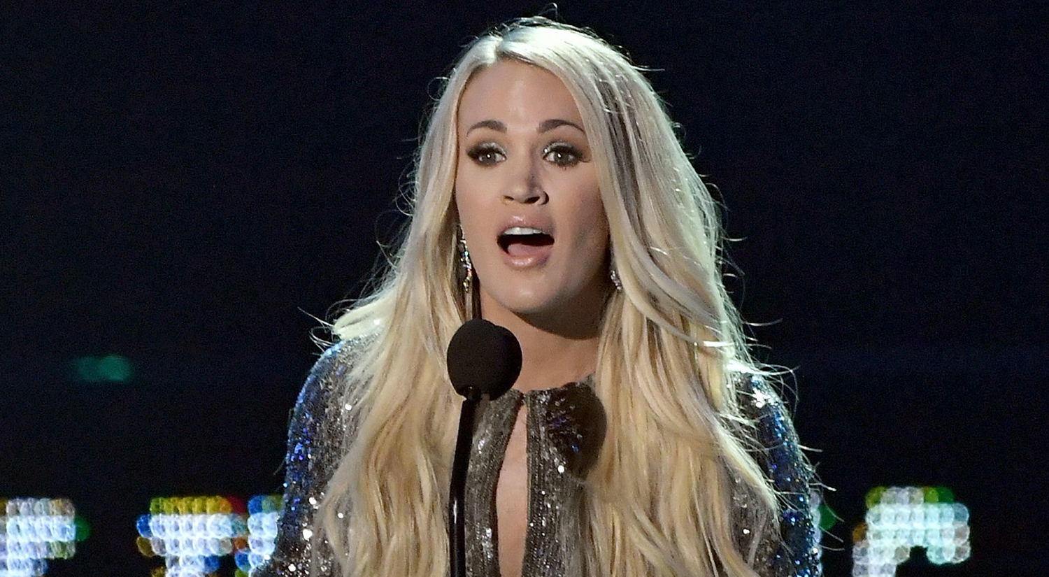 Carrie Underwood Calls Out Lack Of Female Artists On Country Radio