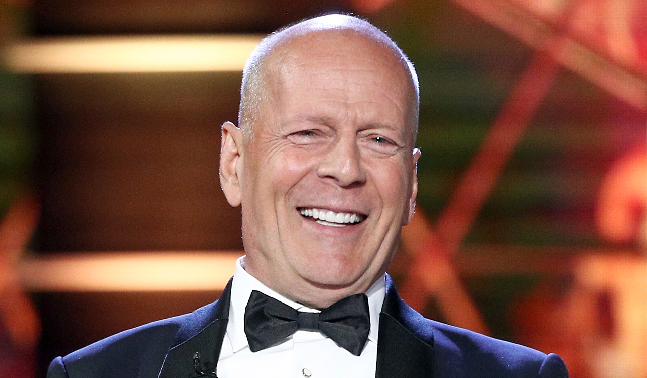 Bruce Willis will return to the role of John MacLane in another tough nut 11/29/2017 50