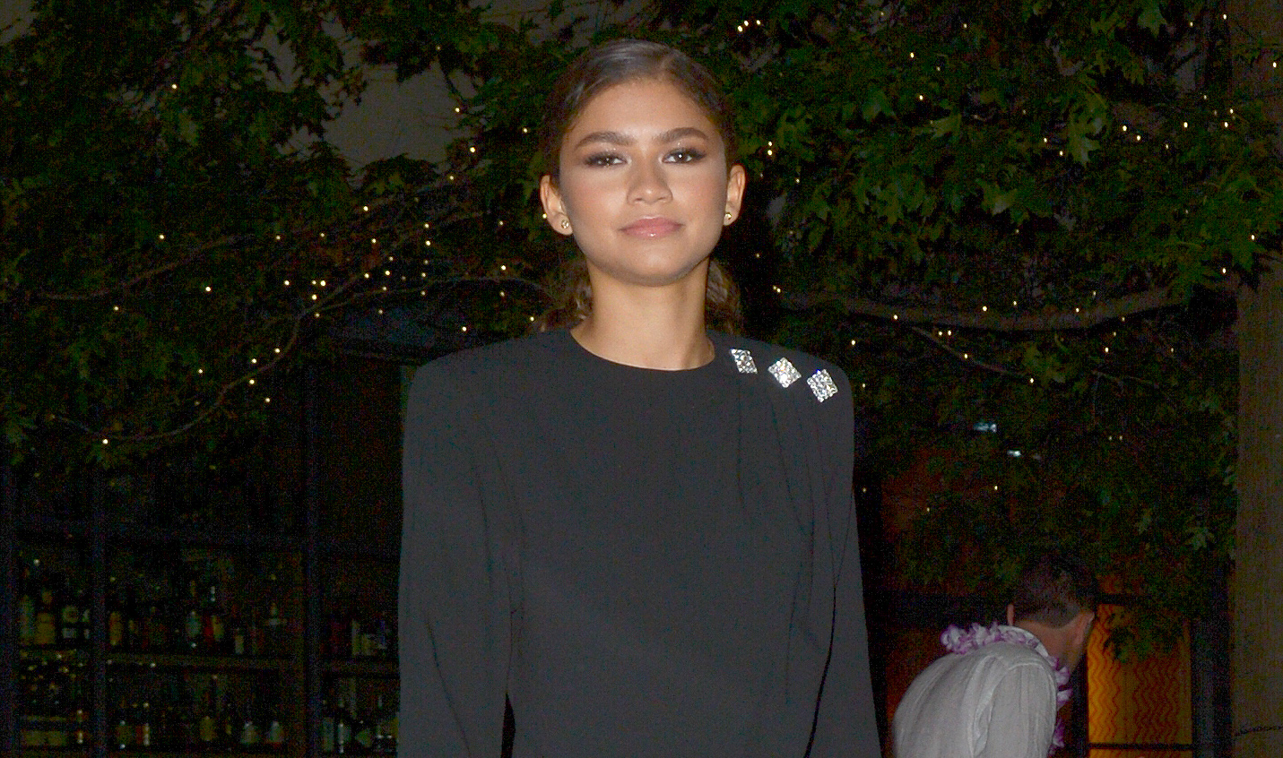 Zendaya Steps Out in Style for Her 22nd Birthday ...