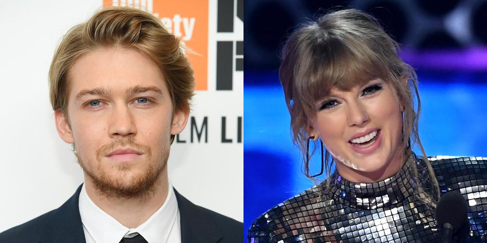 Joe Alwyn Supports Girlfriend Taylor Swift Speaking Out on Politics