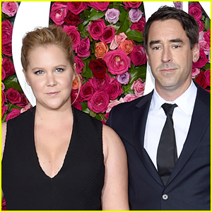 Amy Schumer's Pregnancy Confirmation Statement References Meghan Markle!