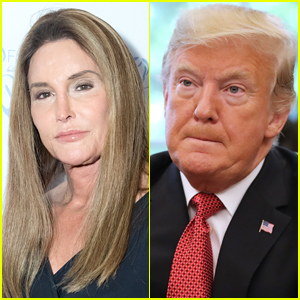 Did Caitlyn Jenner Vote for Donald Trump?