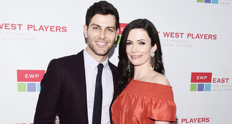 David Giuntoli & Elizabeth Tulloch Expecting Their First Child!