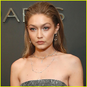 Gigi Hadid Says a Paparazzo is Suing Her for Posting Photo on Instagram