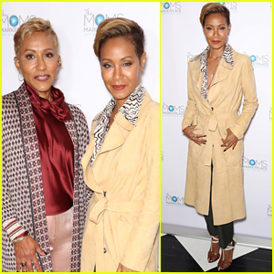 Jada Pinkett Smith Recalls Crying During Wedding To Will I Never Wanted Be Married
