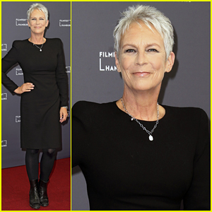Jamie Lee Curtis Says 'Halloween' Is 'A Family Trauma Story'