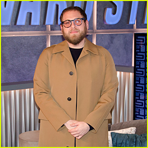 Jonah Hill Reveals That He Doesn't Drink or Party