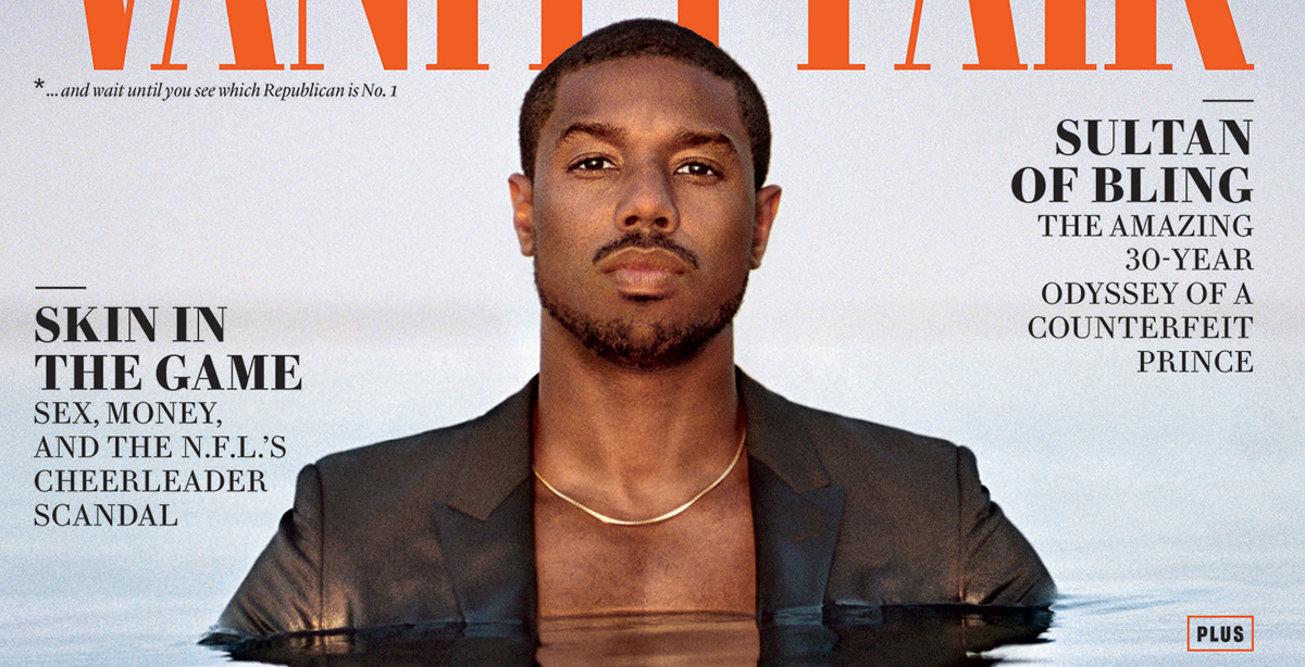 Michael B. Jordan Has Huge Plans in Hollywood!