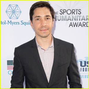 Justin Long Joins the Cast of 'Roseanne' Spinoff 'The Conners'