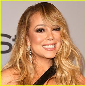 Mariah Carey Announces New Album 'Caution'