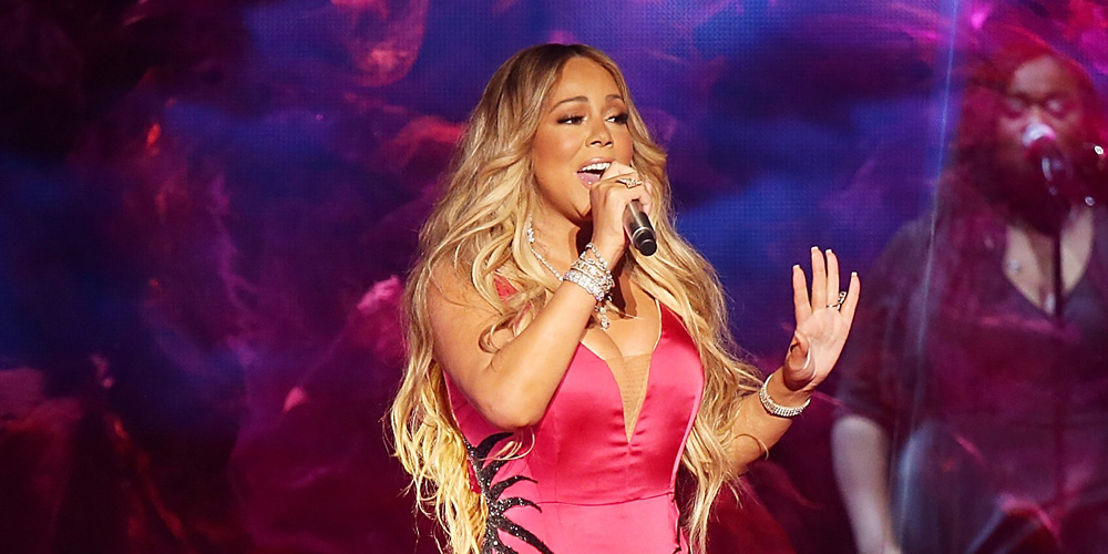 Mariah Carey feat. Ty Dolla $ign: 'The Distance' Stream, Lyrics & Download – Listen Now ...