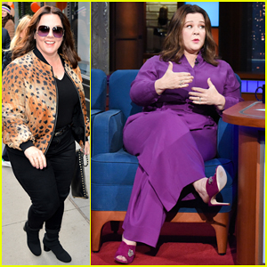 Melissa McCarthy Says She Has Intense Game Nights with Bestie Octavia Spencer!