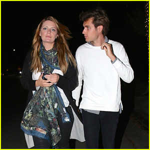 Mischa Barton Grabs Dinner With Boyfriend James Abercrombie in LA!