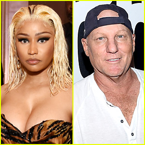 95eac47b1e2 Nicki Minaj Corrects Steve Madden After He Says She's Lying | Nicki ...