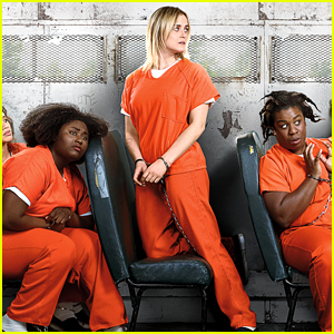 """Orange Is The New Black' Will End with Season 7"