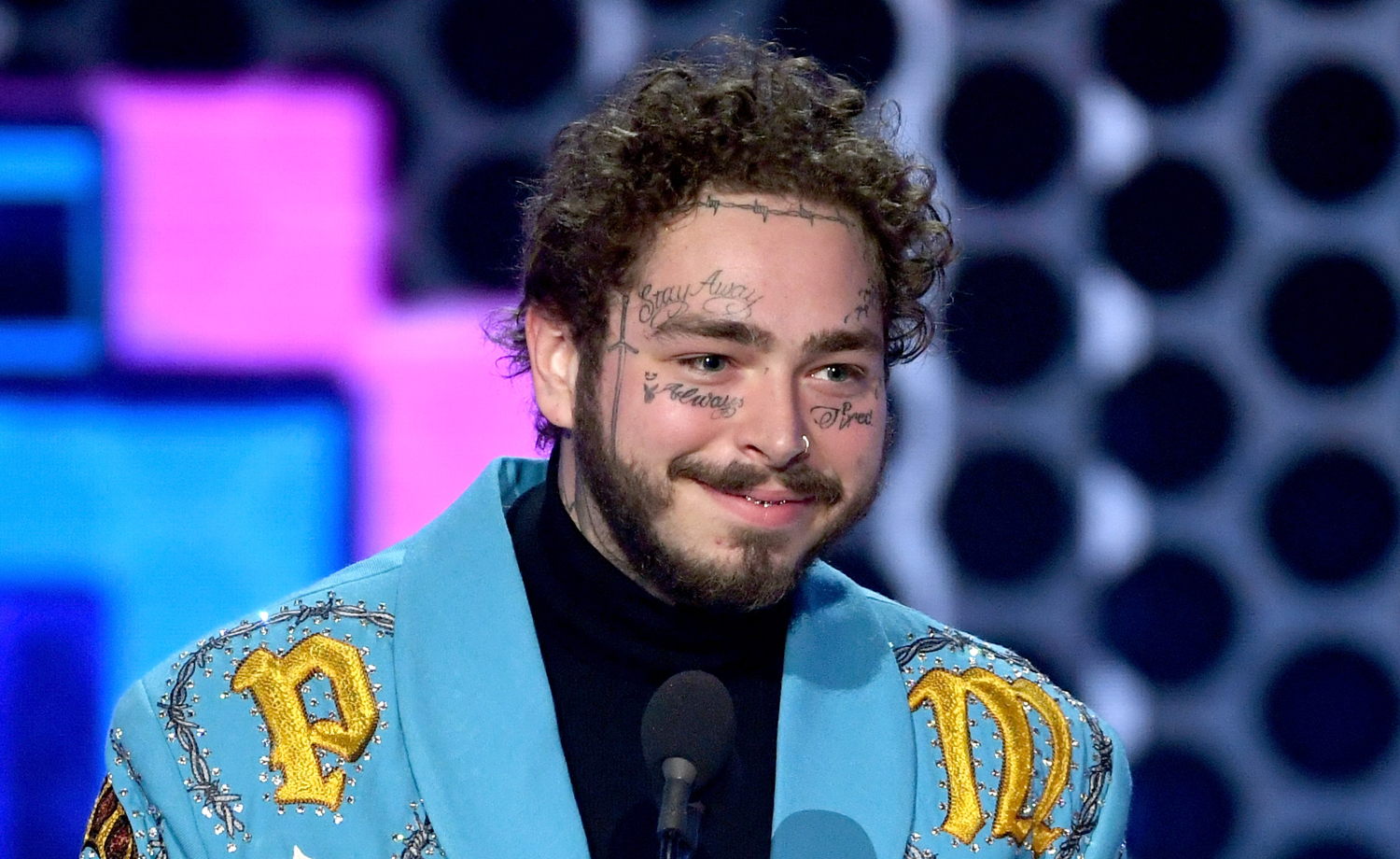 Post Malone: 'Sunflower' Stream, Lyrics, & Download – Listen Now