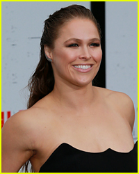 Ronda Rousey Slams These 2 Stars as 'Untrustworthy B-tches'