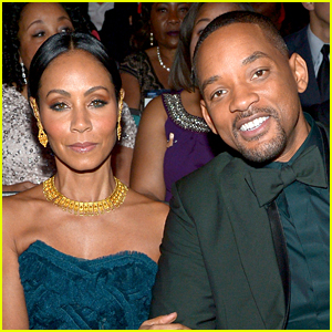 Jada Pinkett Smith Never Wanted to Be Married, Cried at Her Wedding