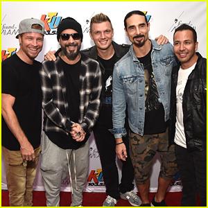 Backstreet boys-christmas time lyrics | backstreet boys.