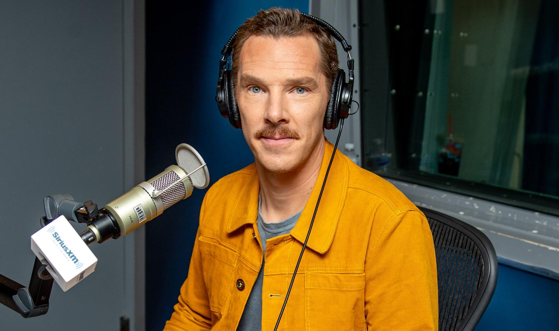 Nfl On Sirius >> Benedict Cumberbatch Lands in New York for 'Grinch' Press | Benedict Cumberbatch : Just Jared