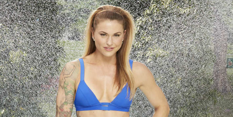 Big Brother Christmas Abbott.Big Brother S Christmas Abbott Arrested For Criminal