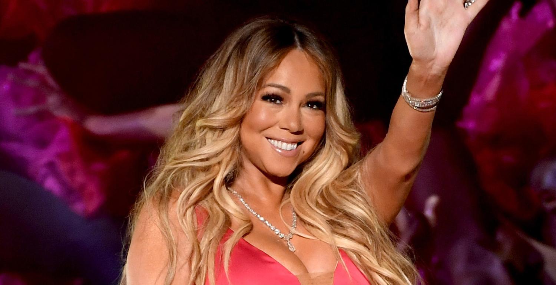 Mariah Carey: 'Cauti... Mariah Carey Streaming Record