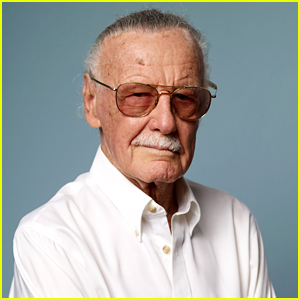 Stan Lee's Daughter Reveals Name of His Final Superhero