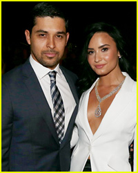 Demi Lovato's Ex Wilmer Valderrama Is Playing a 'Major Role' in Her Sobriety