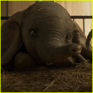 'Dumbo' is Welcomed into the Circus in New Trailer - Watch Now!