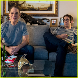Josh Groban & Tony Danza's 'Good Cop' Canceled at Netflix