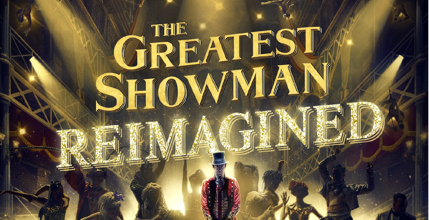 download greatest showman