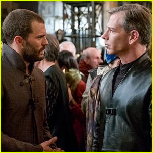 Jamie Dornan Stars as Will Scarlet in 'Robin Hood' - See Exclusive Stills of the All-Star Cast!