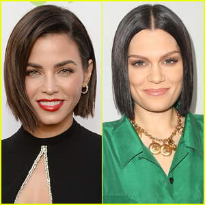 Jenna Dewan Responds Directly to Jessie J Amid Comparisons About Their Features