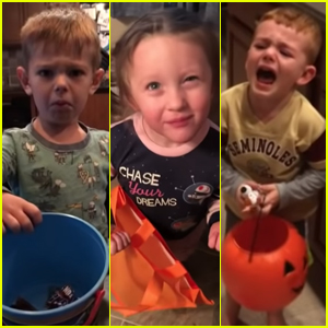 Jimmy Kimmel Releases 'I Told My Kids I Ate All Their Halloween Candy' 2018 - Watch Here!