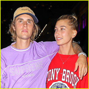 There's a Problem with Justin Bieber & Hailey Baldwin's Chosen Wedding Date