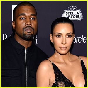 Kim Kardashian & Kanye West Hired Private Firefighters, Helped Stop Blaze From Reaching Neighbors